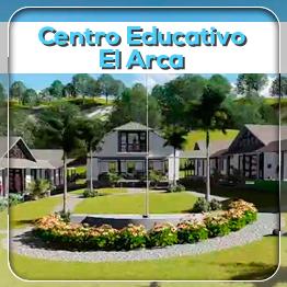 Fundación El Arca - Centro Educativo