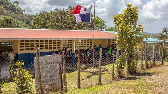 La Educación Pública en las Zonas Rurales de Panamá