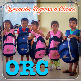 Back To School Operation